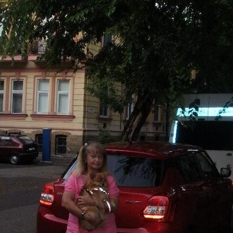 Rózsa, 57 éves társkereső nő - Szeged