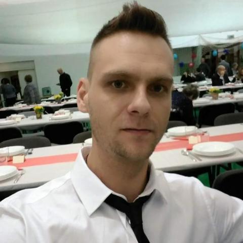 Karesz, 31 éves társkereső férfi - Kecskemét