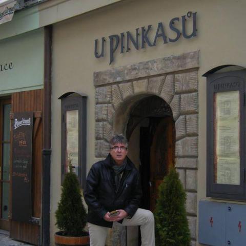 Vilmos, 60 éves társkereső férfi - Bad Hofgastein