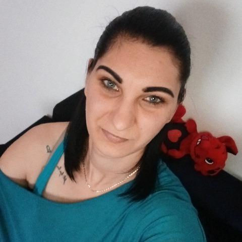 Brigitta, 34 éves társkereső nő - Szeged