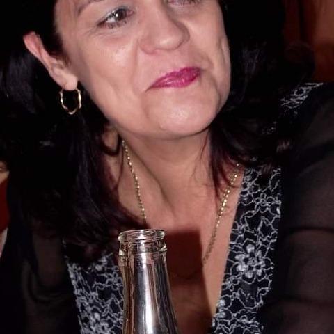 Csilla, 55 éves társkereső nő - Sátoraljaújhely