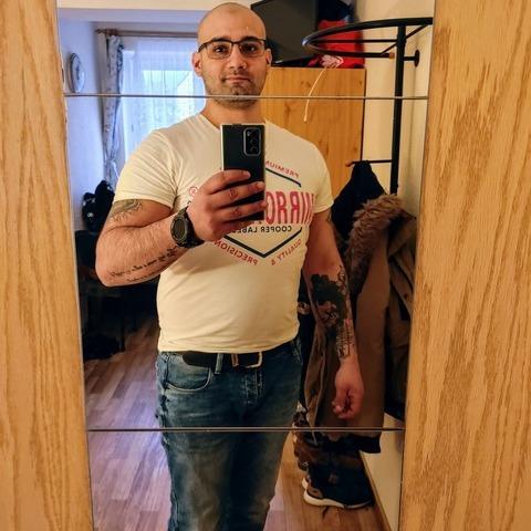 Balázs, 29 éves társkereső férfi - Szamosszeg