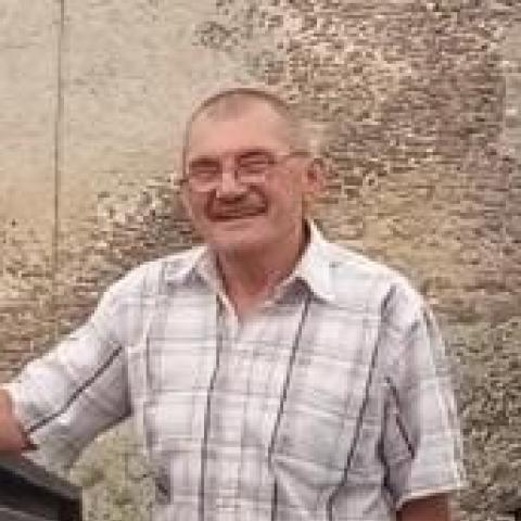Zoltán, 66 éves társkereső férfi - Gávavencsellő