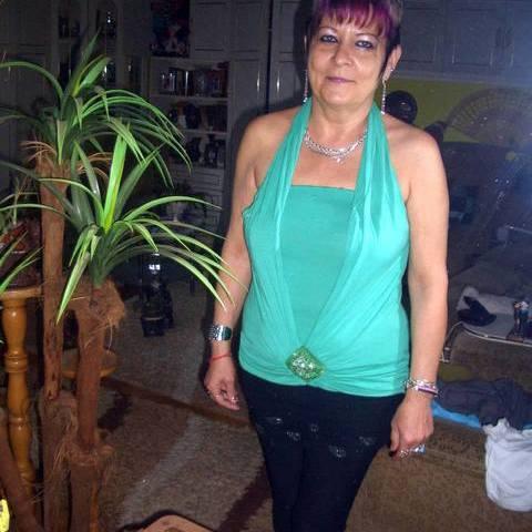 Edit, 58 éves társkereső nő - Nyíregyháza