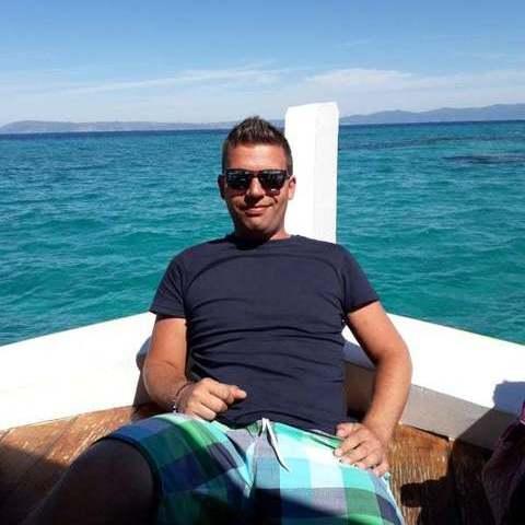 Péter, 34 éves társkereső férfi - Gyömrő