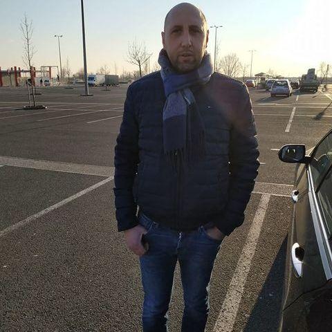 Zoli, 36 éves társkereső férfi - Iklad