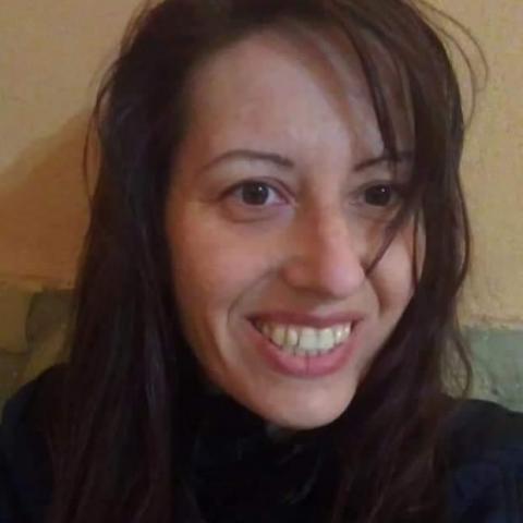 Ágica, 40 éves társkereső nő - Miskolc