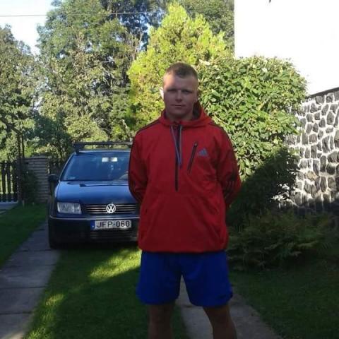 Dániel, 34 éves társkereső férfi - Mátraverebély