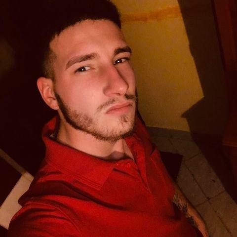 Geri, 22 éves társkereső férfi - Derecske