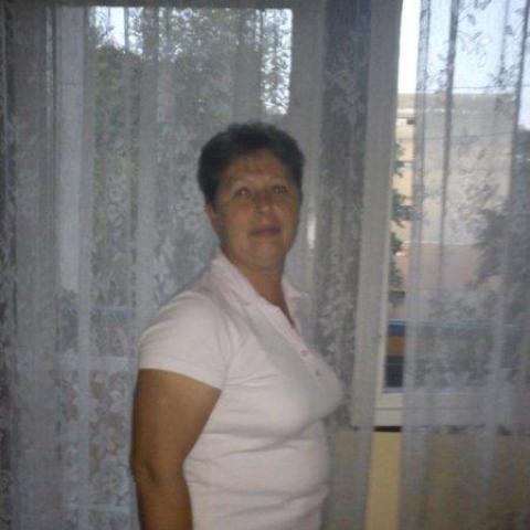 Kati, 64 éves társkereső nő - Békés