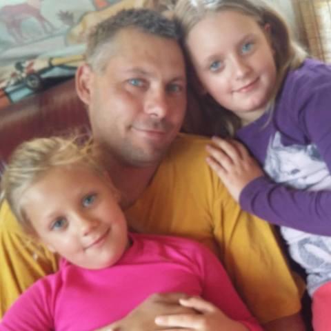 Róbert, 43 éves társkereső férfi - Tiszavasvári