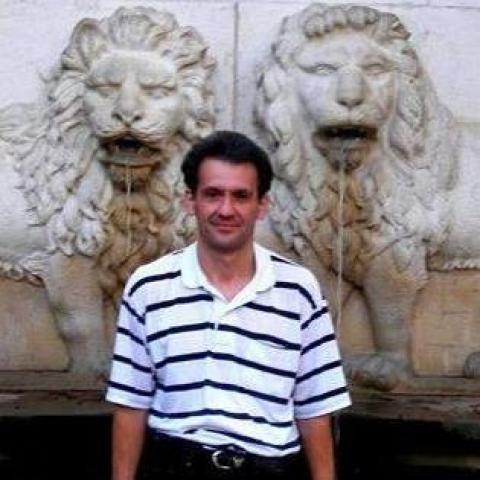 Ferenc, 46 éves társkereső férfi - Budapest