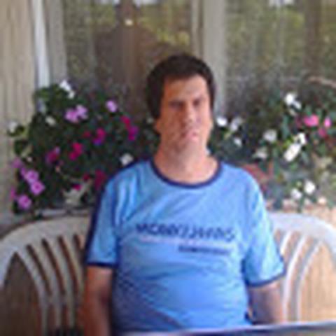 Krisztián, 44 éves társkereső férfi - Ócsa