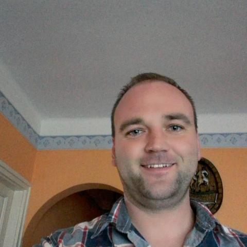 Attila, 33 éves társkereső férfi - Iregszemcse