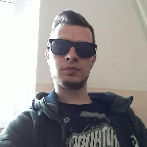 Géza, 21 éves társkereső férfi - Bátonyterenye