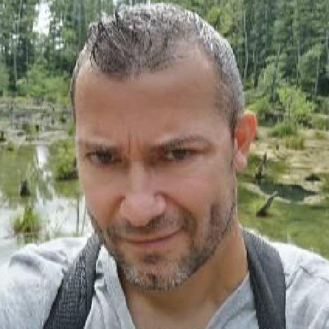 Tomi, 41 éves társkereső férfi - Vértesacsa