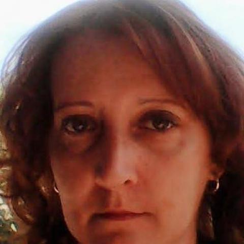 Melinda, 44 éves társkereső nő - Tolcsva