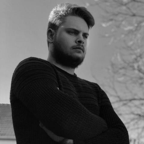 Martin, 22 éves társkereső férfi - Sárospatak