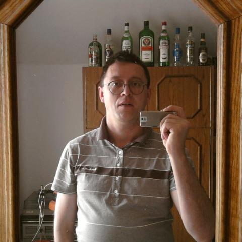 Laci, 45 éves társkereső férfi - Balassagyarmat