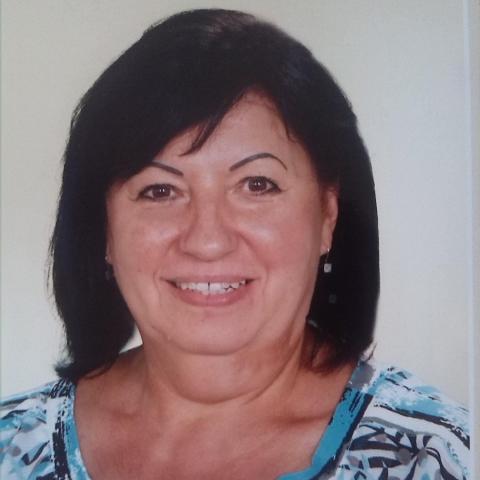 Erika, 63 éves társkereső nő - Gyöngyös