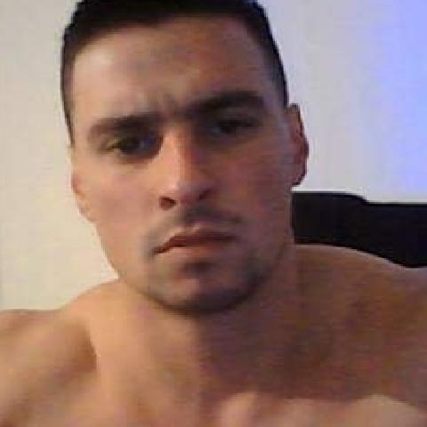 Andris, 36 éves társkereső férfi - Szeged