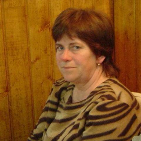 Ilona, 60 éves társkereső nő - Békéscsaba