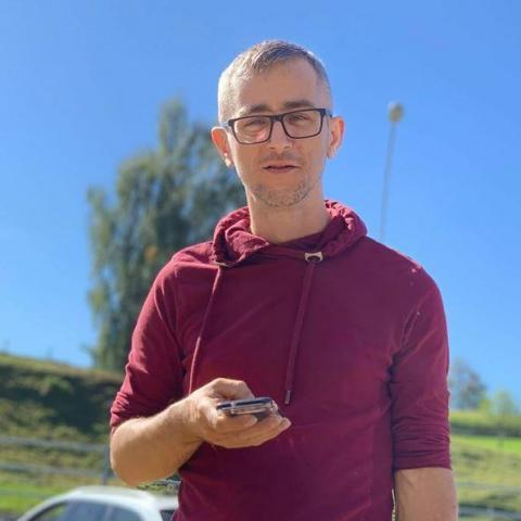 Csaba, 35 éves társkereső férfi - Kaba