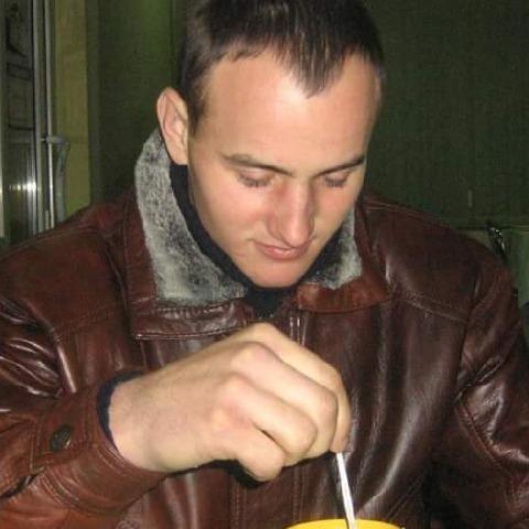 Ervin, 36 éves társkereső férfi -