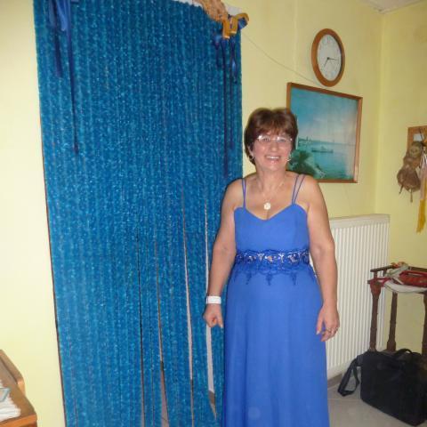 Mária, 68 éves társkereső nő - Iregszemcse