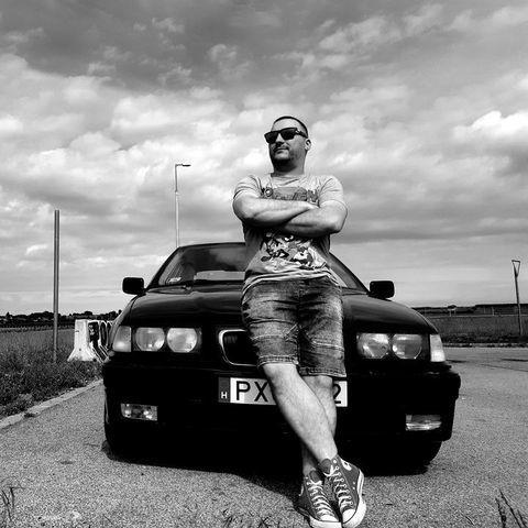 Barna, 29 éves társkereső férfi - Pécs