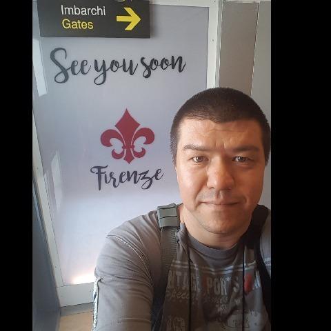 András, 45 éves társkereső férfi - Szeged