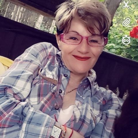 Gabriella, 47 éves társkereső nő - Ásotthalom