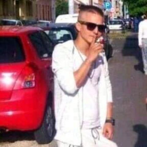István, 24 éves társkereső férfi - Biharnagybajom
