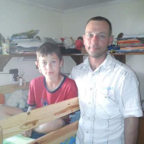 Barnabás, 42 éves társkereső férfi - Szeged
