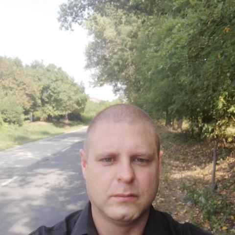 Ferenc, 37 éves társkereső férfi - Annavölgy