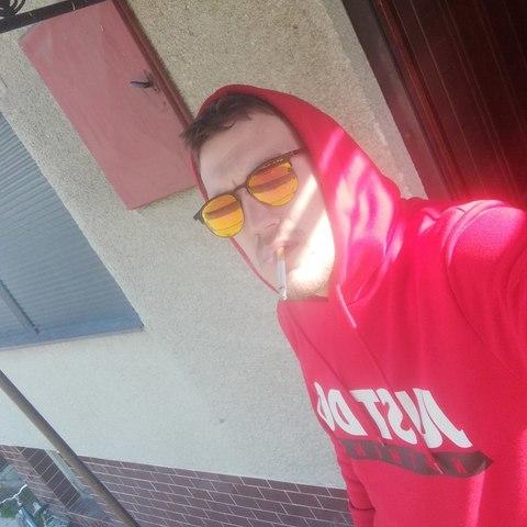 Gyula, 24 éves társkereső férfi - Dunajská Streda