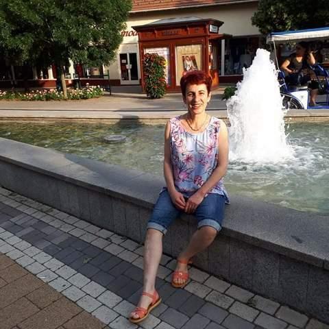 Krisztina, 50 éves társkereső nő - Gyula