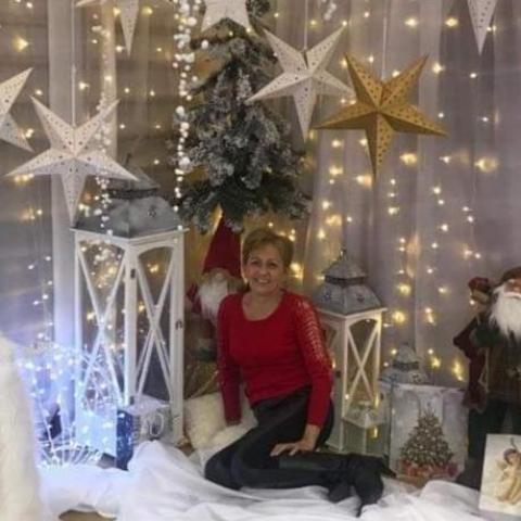 Enikő, 49 éves társkereső nő - Nyírbátor