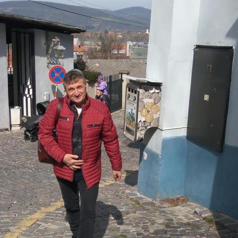 Bela, 55 éves társkereső férfi - Pozsony