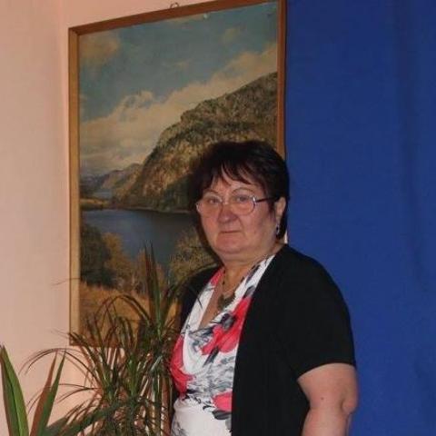 Jutka, 60 éves társkereső nő - Soltvadkert