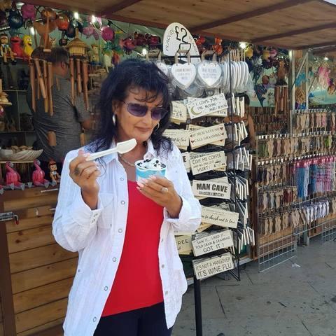 Aranka, 54 éves társkereső nő - Hódmezővásárhely
