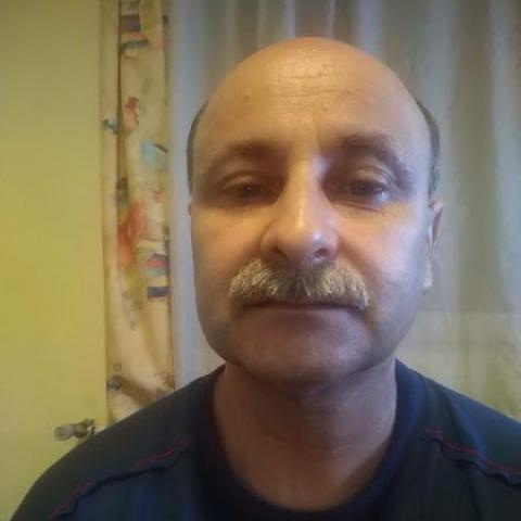 Attila, 56 éves társkereső férfi - Keszthely