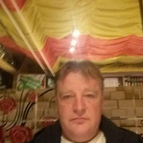 Sándor, 48 éves társkereső férfi - Miskolc