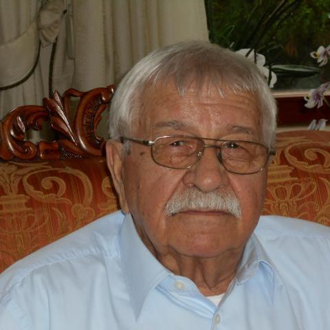 Áron, 86 éves társkereső férfi - Kisvárda