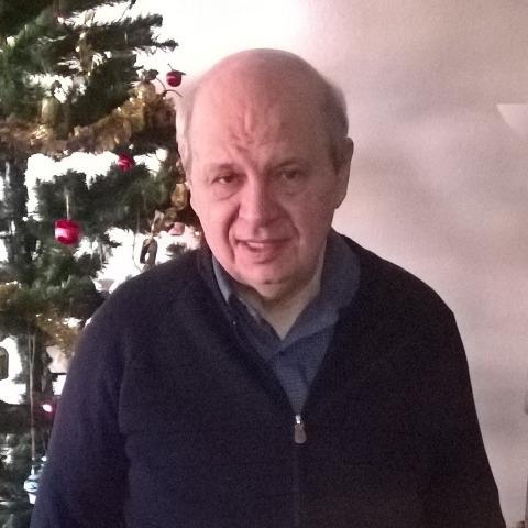 Zoli, 70 éves társkereső férfi - Budapest