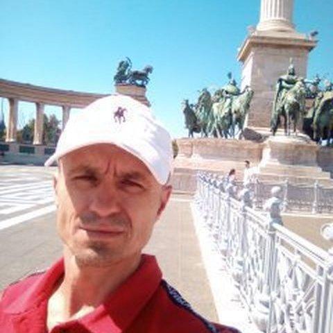 Gábor, 43 éves társkereső férfi - Nyírtura