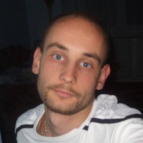 Balázs, 33 éves társkereső férfi - Naszály
