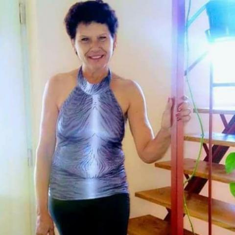 Rozália, 55 éves társkereső nő - Szekszárd