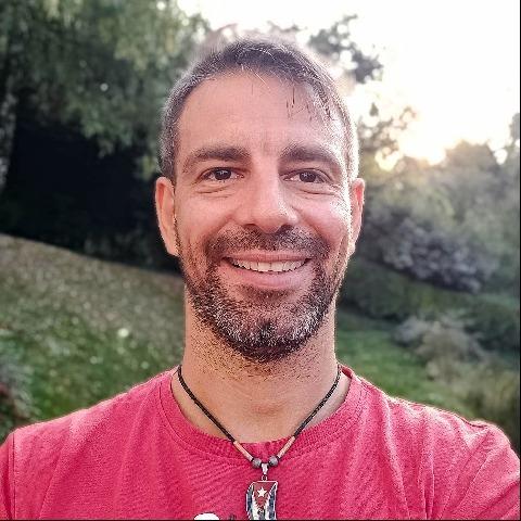 Attila, 42 éves társkereső férfi - Budapest