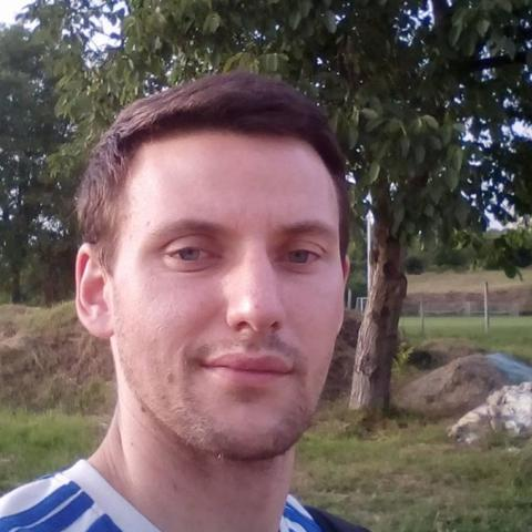 Balázs, 32 éves társkereső férfi - Pécs